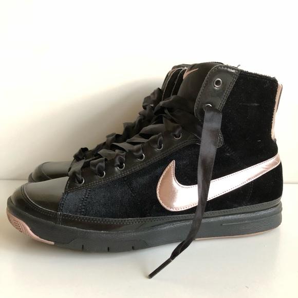 Nike Zapatos Zapatos Nike Raros Poshmark 2007 Blazers 0c0099
